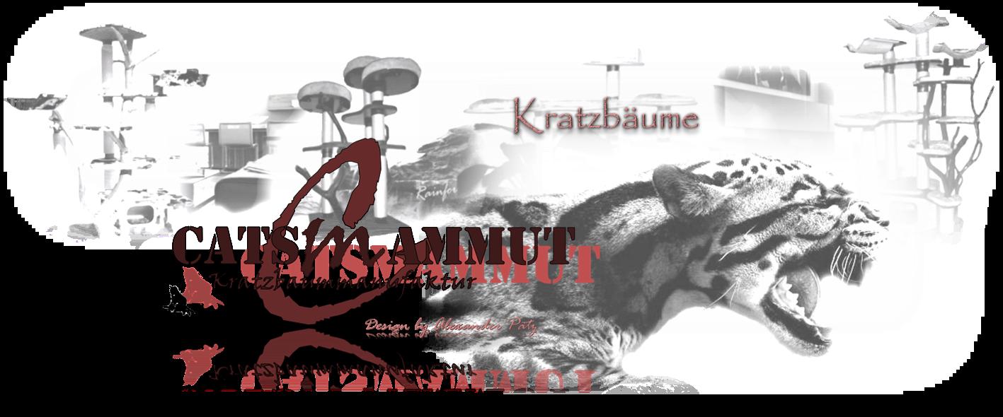 CatsMammut – Kratzbaummanufaktur